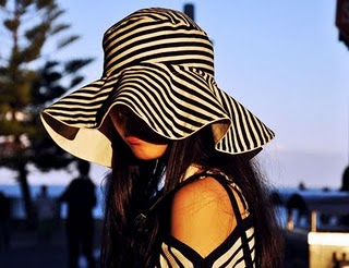 hat stripes